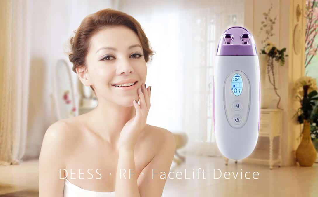 home RF device