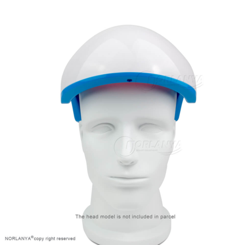 laser hair growth helmet